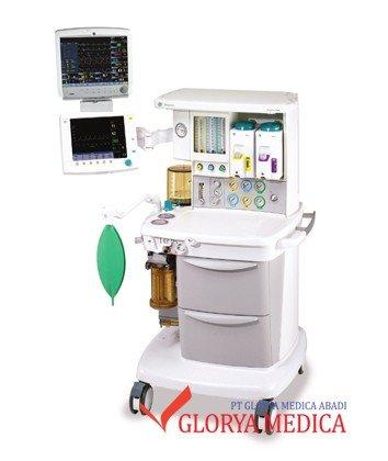 Jual Mesin Anestesi GE Aspire View