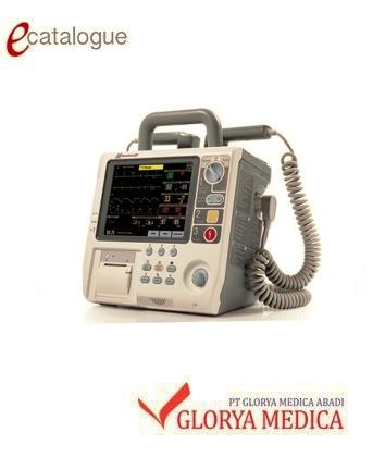 defibrillator mindray d6