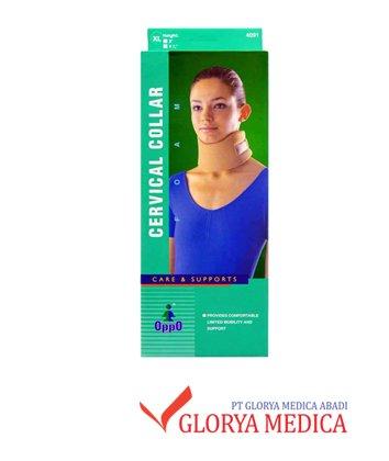 cervical collar 4091