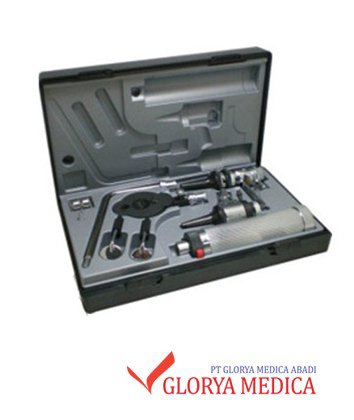 Jual Diagnostic Set Riester