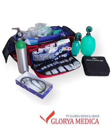 harga emergency kit onemed