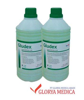 Jual Gludex / High Level Detergen (HLD)