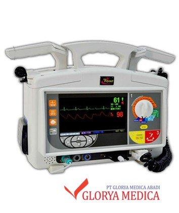 harga defibrillator biphasic
