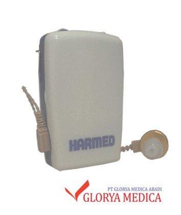 Harga Alat Bantu Dengar Harmed Kabel
