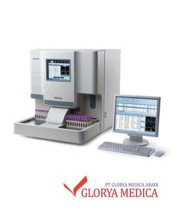 Harga Hematology Analyzer Mindray bc 6800