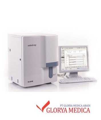 Jual Hematology Analyzer 5 Diff BC 5300