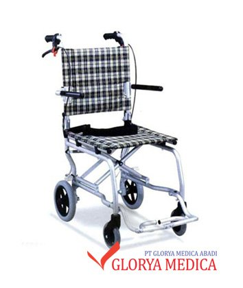 jual kursi roda traveling