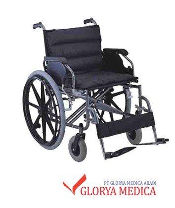 harga kursi roda lansia