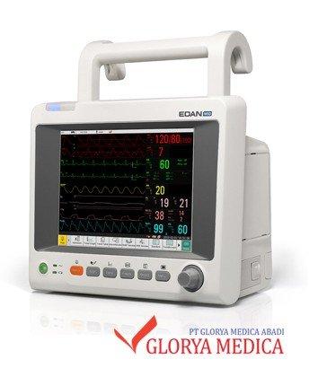 Harga Patient Monitor Edan M 50