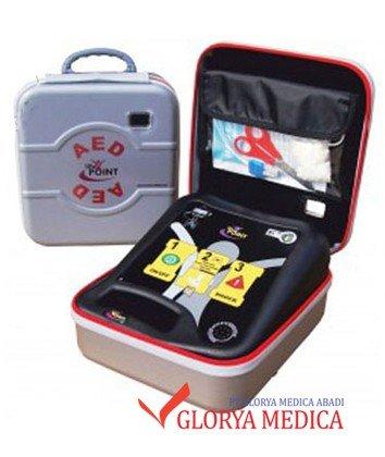 Harga AED Metsis