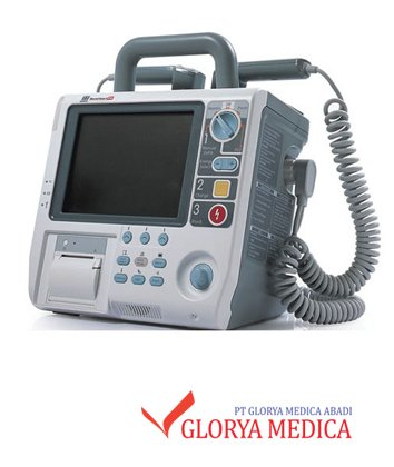 Harga Defibrillator Mindray D6