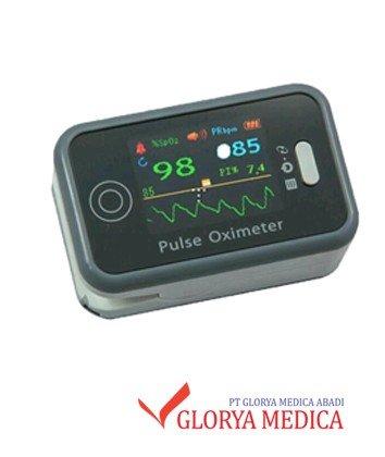 Jual Fingertip Puls Oximeter Fox 3