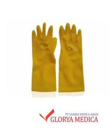 Jual Sarung Tangan Industri / Sarung tangan karet