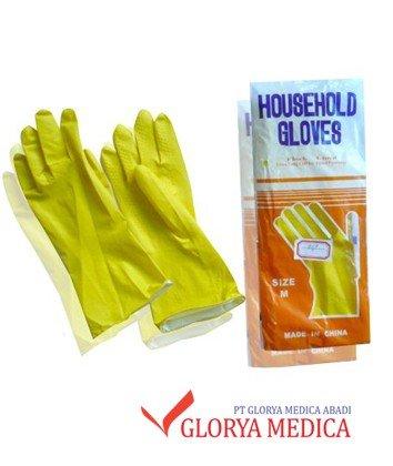 Jual Sarung Tagan Household / Sarung tangan karet