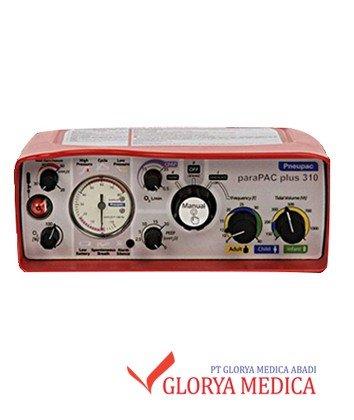 Harga Ventilator Emergency Parapac Plus