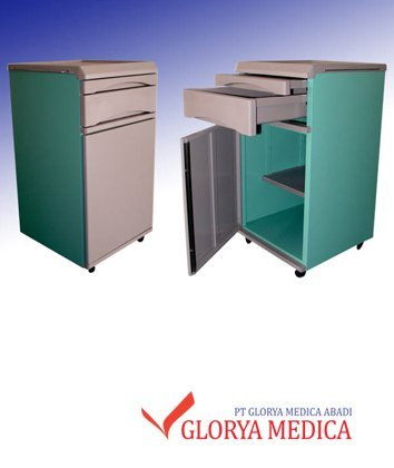 Jual Bedside Cabinet