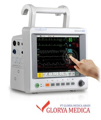Harga Patient Monitor Edan IM 60