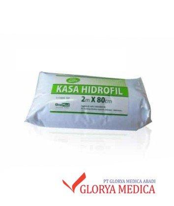 Jual Kasa Hydrofil Onemed / Terbuat dari bahan katun