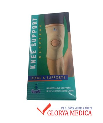 jual knee support