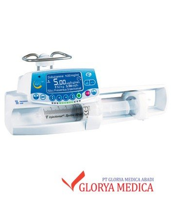 jual syringe pump agilia