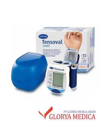 Jual Tensoval Mobile / Tensimeter pergelangan tangan