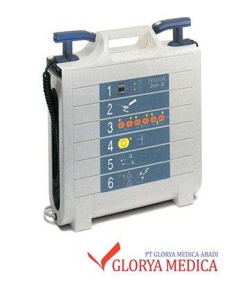 Harga Defibrillator Primedic Defi B