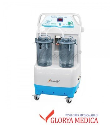 jual surgical suction unit