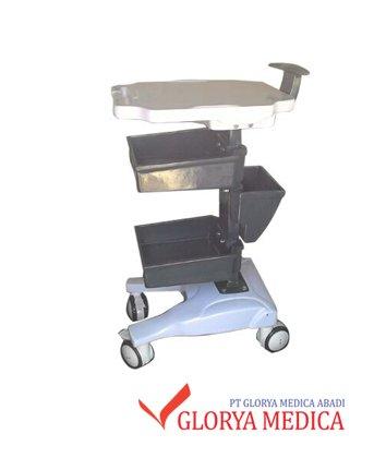 Jual Trolley ECG Model T1L3