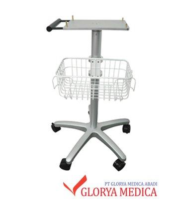 Jual Trolley ECG