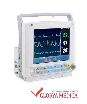 Harga Patient Monitor GE B20