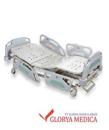jual bed pasien elektrik acare