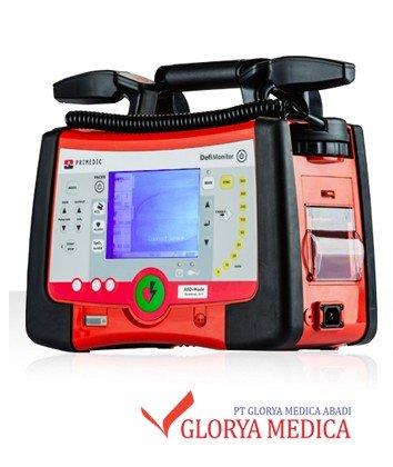 Jual Defibrillator Primedic Defimonitor