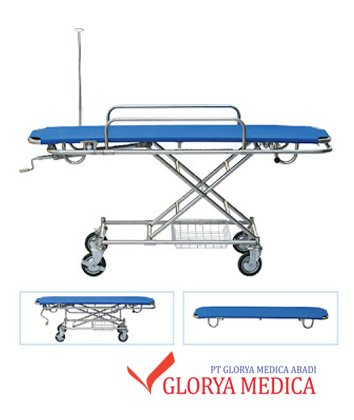Jual Emergency Bed YQC 2 L