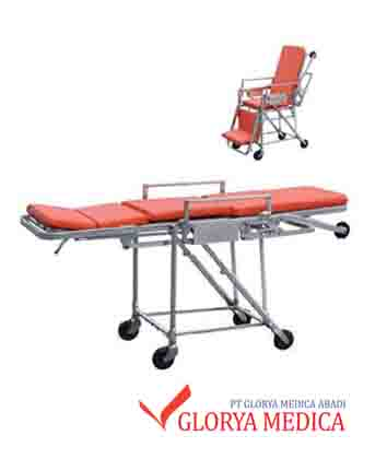 Harga Stretcher Ambulance Gea YDC 3 D