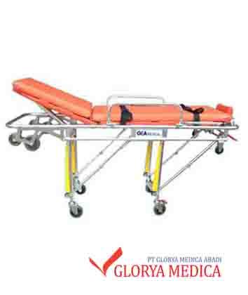 Jual Stretcher Ambulance YDC 3 A