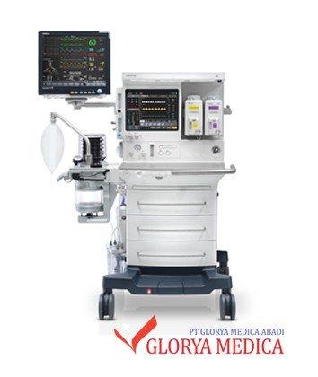 harga mesin anestesi mindray