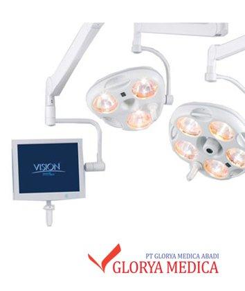 Jual Lampu Operasi LED Merilux