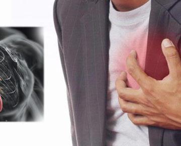 Penyakit Jantung Koroner, Penyebab dan Pencegahanya