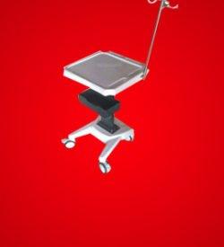 Trolley EKG