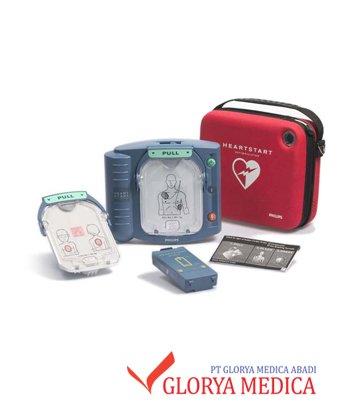 jual philips defibrillator
