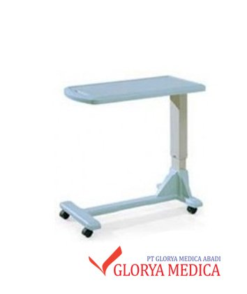 jual overbed table acare