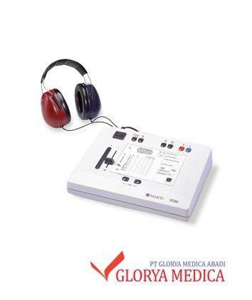 jual alat audiometer