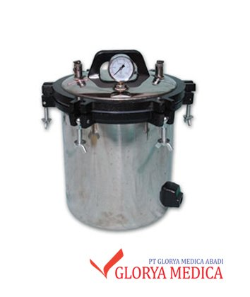 jual autoclave china
