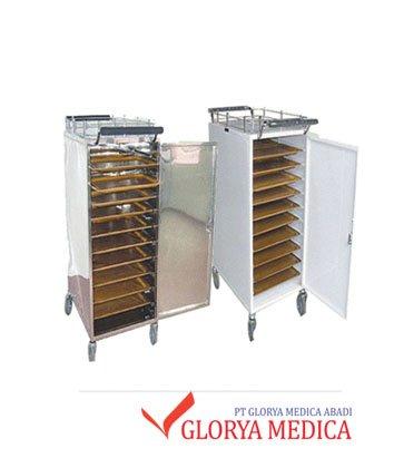 harga trolley makanan rumah sakit