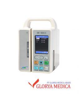 harga infus pump mindray