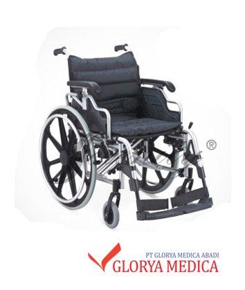 harga kursi roda untuk orang sakit