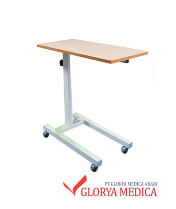 jual overbed table