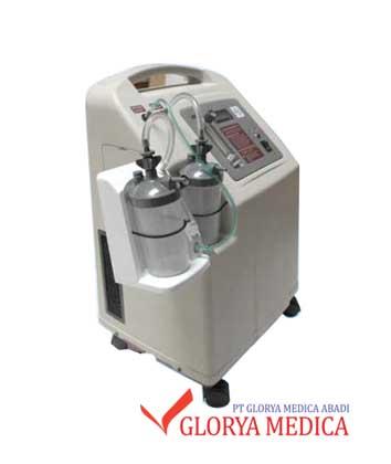 jual mesin penghasil oksigen