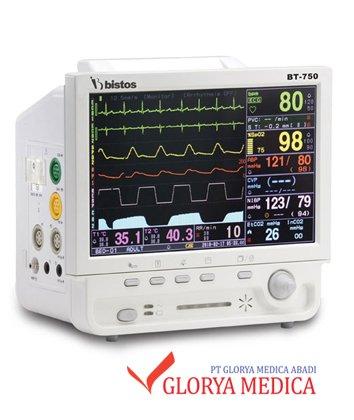 jual patient monitor bistos