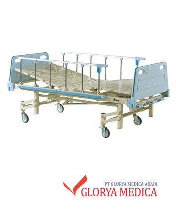 jual tempat tidur pasien acare